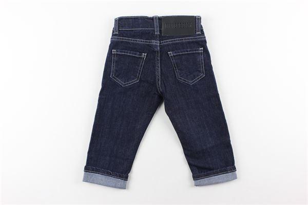 BiKKEMBERGS | Jeans | BK0156BLU