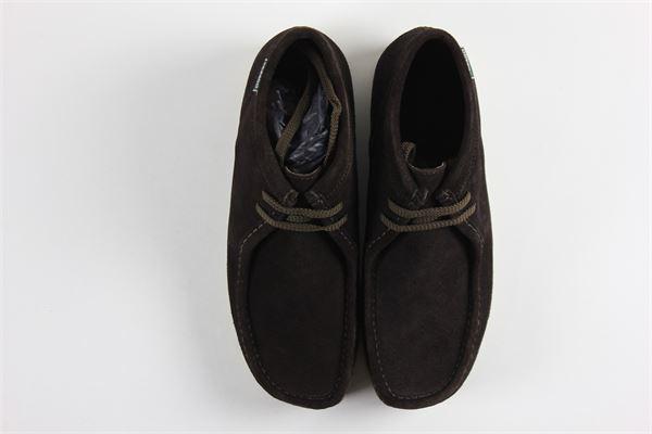 CAMPSIDES SEBAGO | Shoes | 925MARRONE