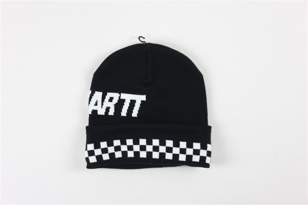 CARHARTT   Hats   1027065NERO