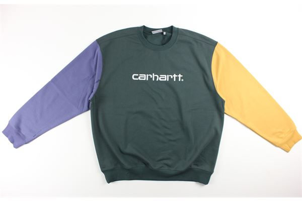 CARHARTT | Sweatshits | I028274VERDE