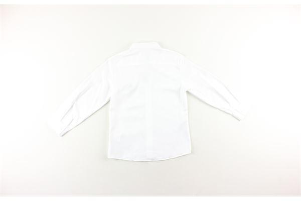 CARLO PIGNATELLI | Shirts | COMC93015BCXXBIANCO