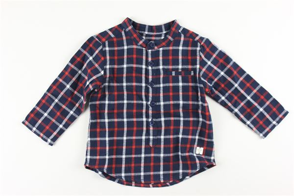 CARRE'MENT BEAU | Shirts | Y95179BLU