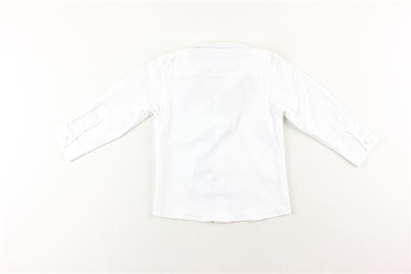 CESARE PACIOTTI | Shirts | CMP9331BBIANCO