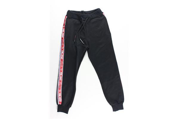 CESARE PACIOTTI | Trousers | PFCD9306JNERO
