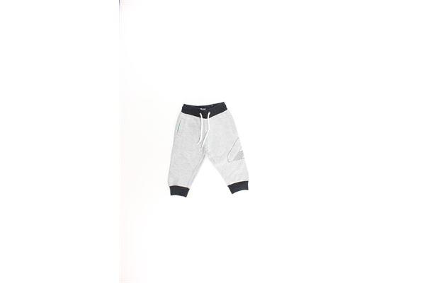 CESARE PACIOTTI | Trousers | PFP183902BXGRIGIO