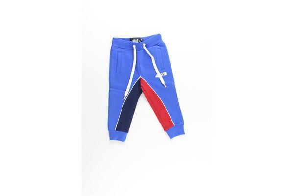 CESARE PACIOTTI | Trousers | PFP9301BCOBALTO