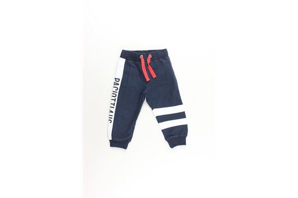 CESARE PACIOTTI | Trousers | PFP9321BBLU