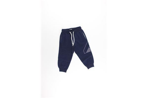 CESARE PACIOTTI | Trousers | TUTPANTBLU