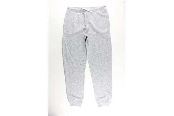 CHAMPION | Trousers | 304779GRIGIO