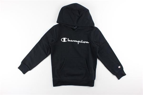 CHAMPION | Sweatshits | 305358NERO