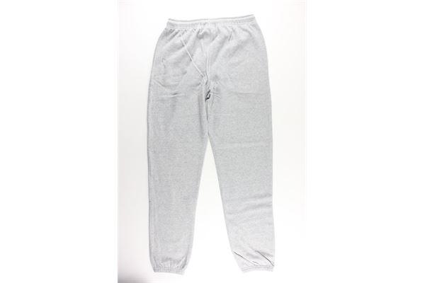 completo felpa con zip+ pantalone tuta CHAMPION | Completi | 305427NERO