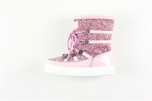 CHIARA FERRAGNI | Shoes | CFB038012ROSA