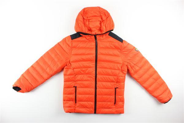 CIESSE PIUMINI   Jackets   N0310DBLU/ARANCIO