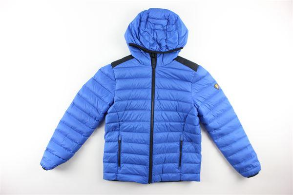 CIESSE PIUMINI   Jackets   N0310DBLU/CELESTE