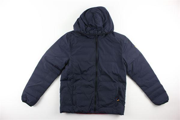 CIESSE PIUMINI   Jackets   N0310DBLU/ROSSO