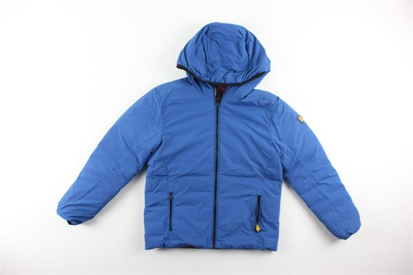 CIESSE PIUMINI   Jackets   NCFWCELESTE/BORDEAUX
