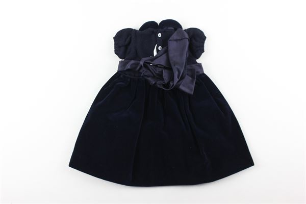 COLIBRI | Dress | AB01BLU
