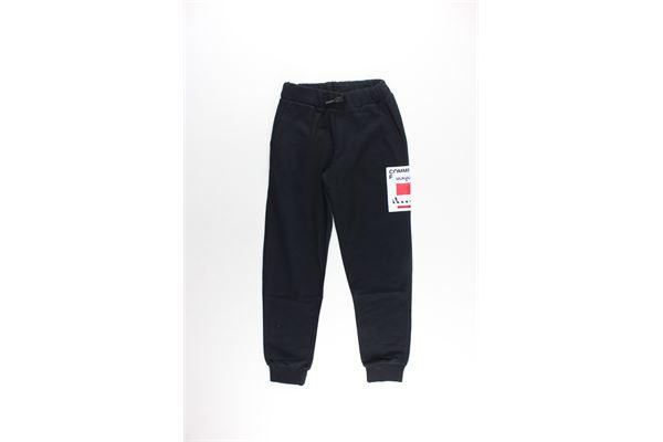 COMME DES FUCKDOWN | Trousers | PFCD2108JNERO