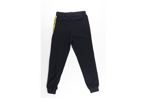 COMME DES FUCKDOWN | Trousers | TSCD9302JJNERO