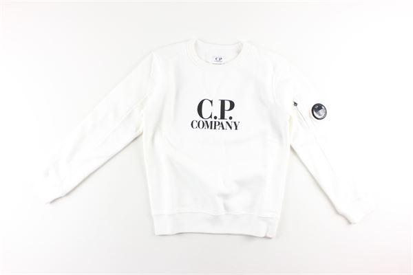C.P. COMPANY | Sweatshits | 09CKSS018BIANCO