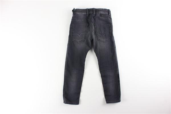 DIESEL   Jeans   00J3AJGRIGIO