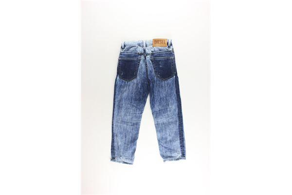 DIESEL | Jeans | 00J4ESEBLU