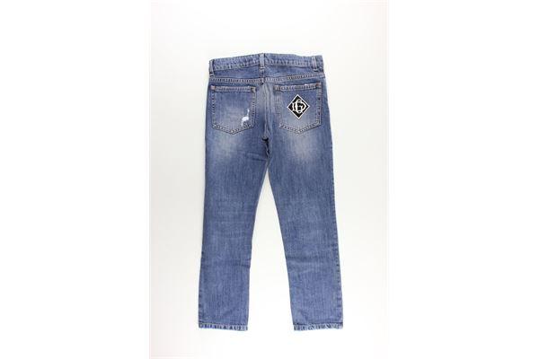 DOLCE & GABBANA   Jeans   L42F03JEANS