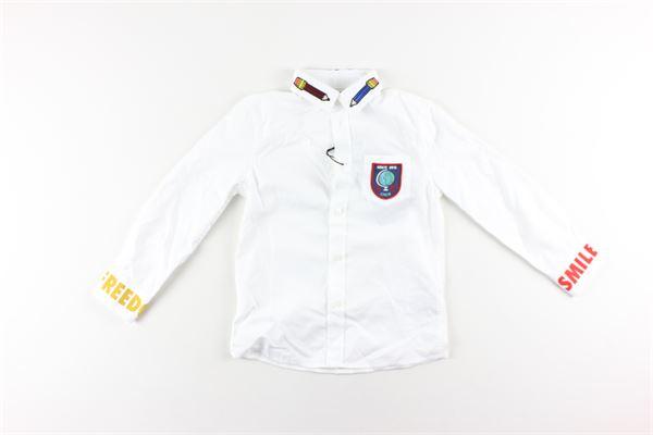 DOLCE & GABBANA | Shirts | L43S01BIANCO