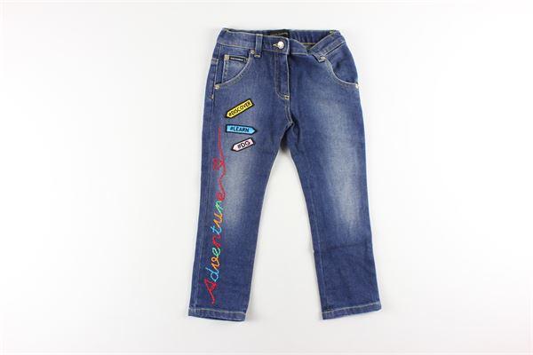 DOLCE & GABBANA   Jeans   L51F77JEANS