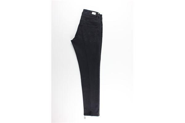 jeans tinta unita 5 tasche DON THE FULLER | Jeans | SAN FRANCESCONERO