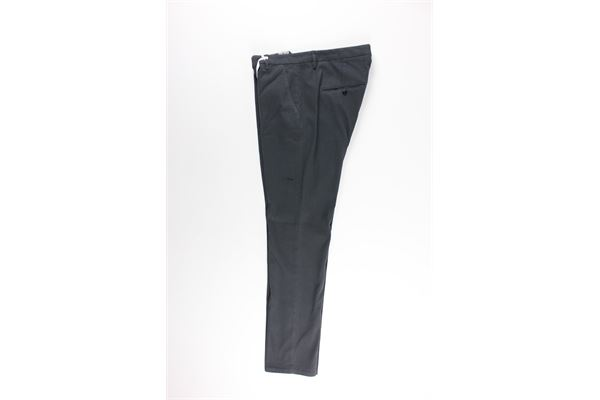 DONDUP | Trousers | AS0050UGRIGIO