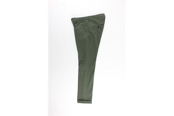 DONDUP | Trousers | AS0050UVERDE