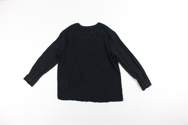 DONDUP | Shirts | DC124NERO