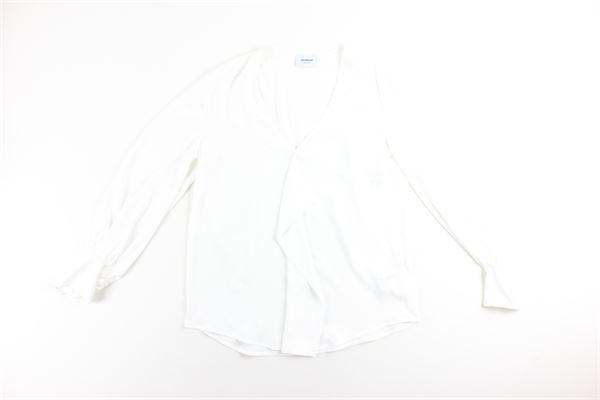 DONDUP | Shirts | DC136BIANCO
