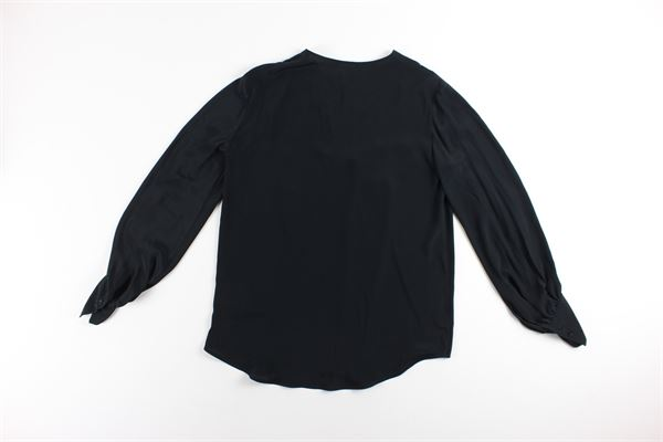 DONDUP | Shirts | DC136NERO