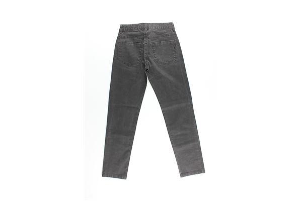 jeans tinta unita 5 tasche DONDUP | Jeans | DMPANERO
