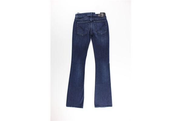 DONDUP | Jeans | DP514BLU