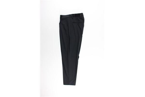DONDUP | Trousers | DP520BNERO