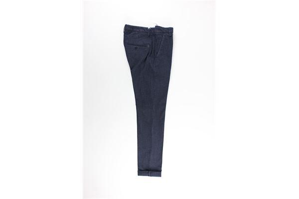 DONDUP | Trousers | QS0114UBLU