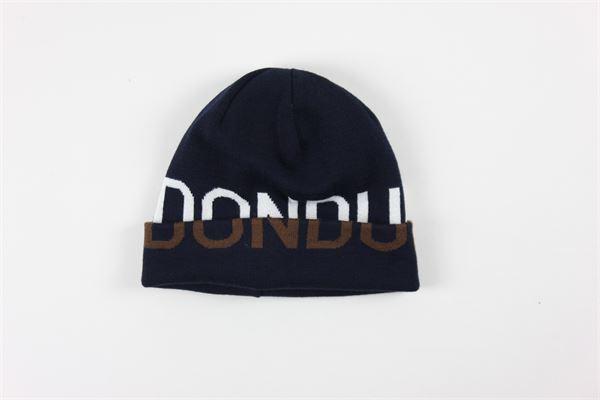 DONDUP | Hats | UK087BLU