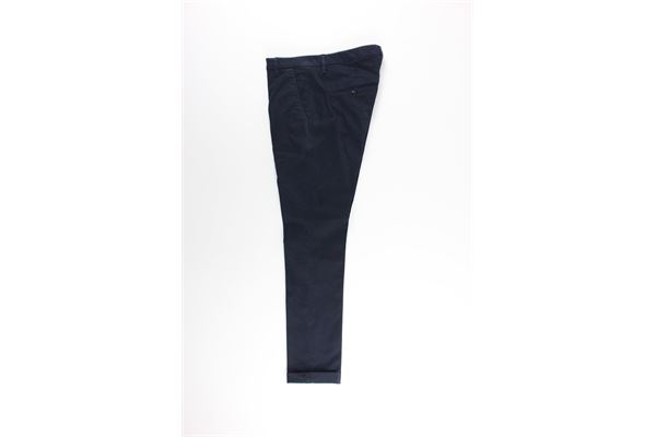 DONDUP | Trousers | UP235BLU