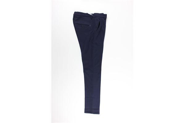 DONDUP | Trousers | UP235XBLU
