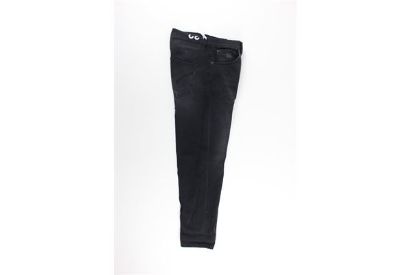 DONDUP   Jeans   UP434NERO
