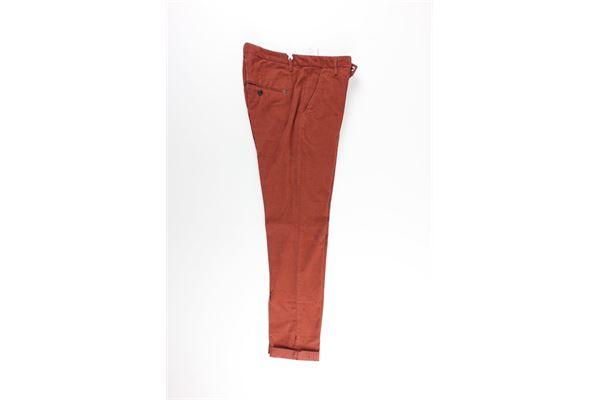 DONDUP | Trousers | VS0426UMATTONE