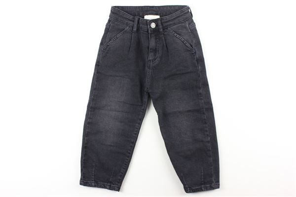 DOU DOU   Jeans   PJ03NERO