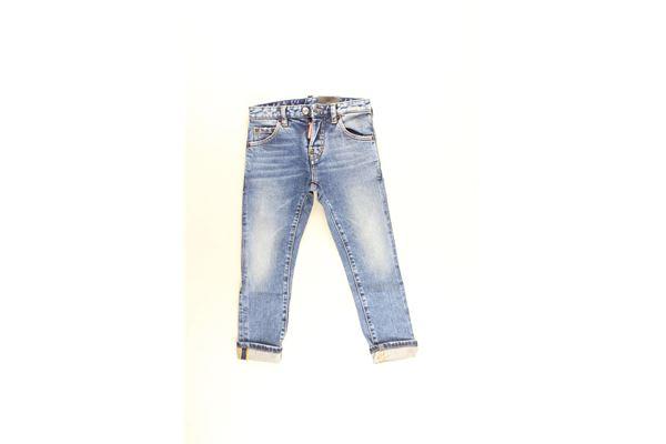 DSQUARED | Jeans | DQ01PWD00VTBLU