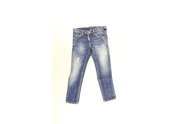 DSQUARED | Jeans | DQ01Q3D00VUBLU