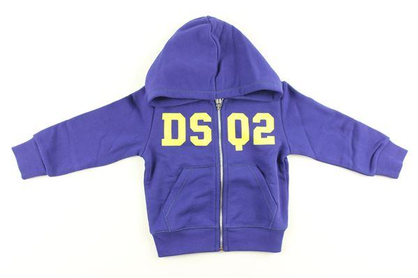 DSQUARED | Sweatshits | DQ03BD007BLU