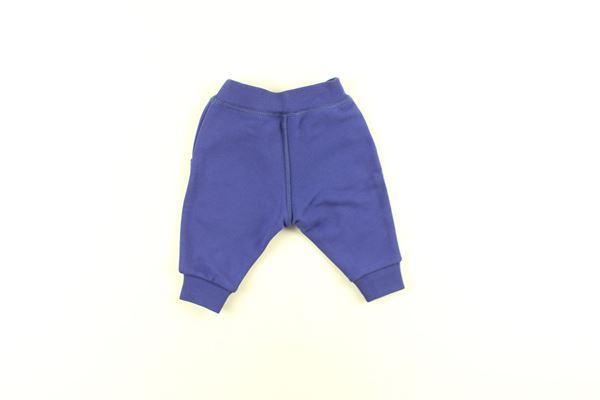 DSQUARED | Trousers | DQ03FCD00J7BLU