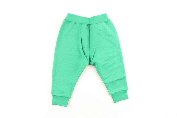 DSQUARED | Trousers | DQ03FCD00J7VERDE